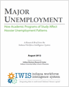 Major Unemployment Report